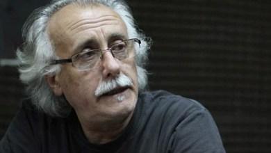 """Photo of Pablo Pimentel: """"Hicimos un conversatorio para mostrar el infierno que se vive en las cárceles argentinas"""""""