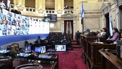 Photo of Proyecto sobre la reestructuración de deuda bajo legislación argentina