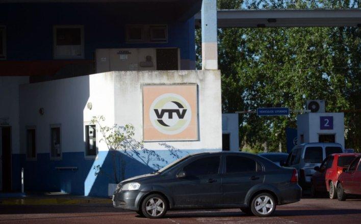 ¿Quiénes pueden hacer la VTV en La Plata y cómo es el protocolo?