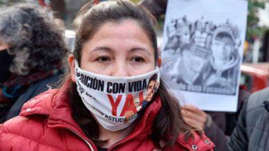 """Photo of Cristina Castro: """"Sabemos que no me lo van a devolver, pero tampoco quiero que vuelva a pasar"""""""