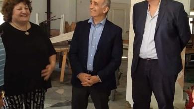 """Photo of """"Creemos que la alternancia en el poder en Cañuelas es fundamental"""""""