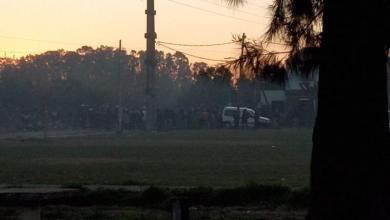 Photo of Preocupa el avance de tomas ilegales de tierras en la Matanza