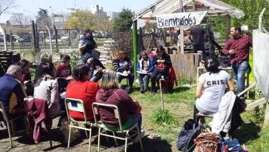 """Photo of Huerta urbana """"Tierra libre"""" brindará un taller para toda la comunidad"""
