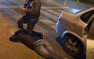 Photo of Así atraparon a delincuentes que le robaron medio millón de pesos a un abogado en Tigre