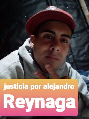 Alejandro Reynaga