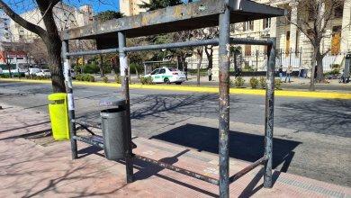 Photo of Paro de micros en La Plata: incertidumbre, paradas vacías y no descartan que se sumen más líneas