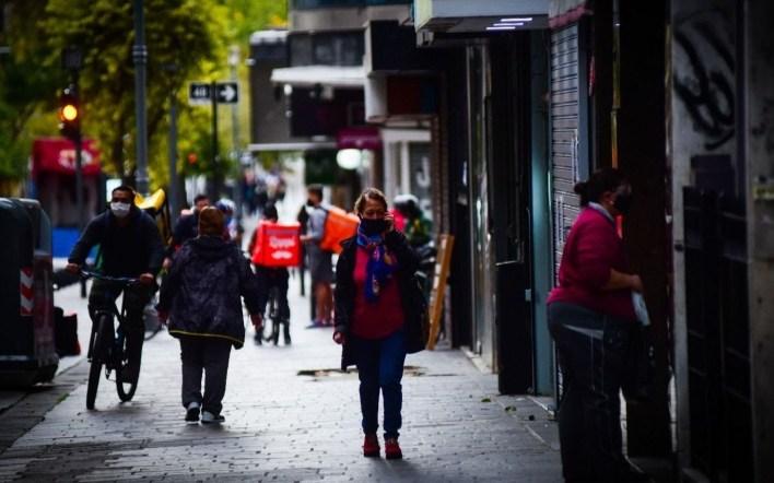 En La Plata ahora se duplica el número de casos cada 30 días