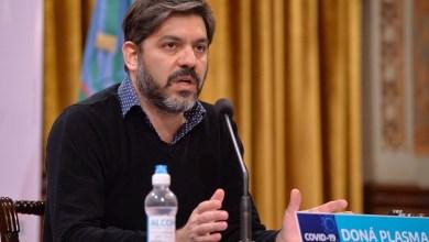 Photo of Bianco habló de la reapertura de los gimnasios en La Plata y apuntó a uno en particular