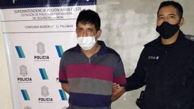 Photo of Detienen a un remisero por el femicidio de una mujer en El Palomar
