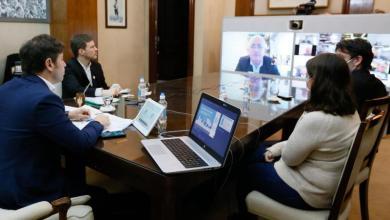 Photo of Kicillof: «En condiciones adversas hemos podido sostener a la actividad productiva en la provincia de Buenos Aires»