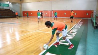Photo of La UNLaM ofrece un nuevo curso sobre Futsal
