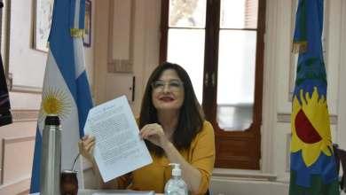 """Photo of «Por un trabajo con igualdad: sin discriminaciones y sin violencias"""""""