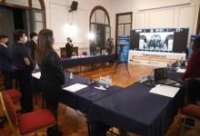 Photo of La Matanza conmemoró el Día Nacional de la Juventud