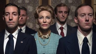 Photo of El lunes a las 23 se estrenará  «Mrs. America» a través de Fox Premium Series