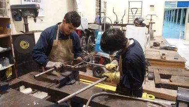 Photo of La educación técnica como uno de los pilares para el desarrollo de la Argentina