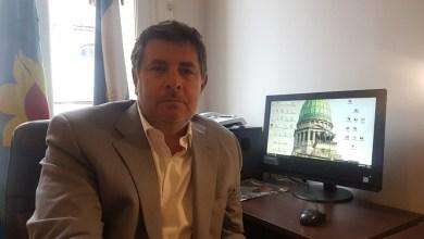 """Photo of Hernán Berisso: """"Lo de la policía era una cuestión que venía sosteniéndose muy delgadamente"""""""
