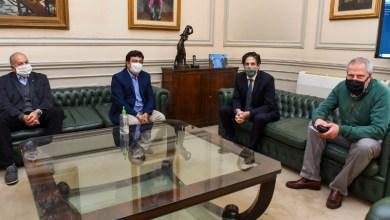 Photo of La UNLaM inaugurará su nueva sede de González Catán con una variada oferta académica