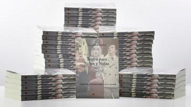 """Photo of Gastón Marioni, lanzó a comienzos del mes de septiembre su primer libro:""""Teatro para Niños y Niñas. Volumen I"""""""