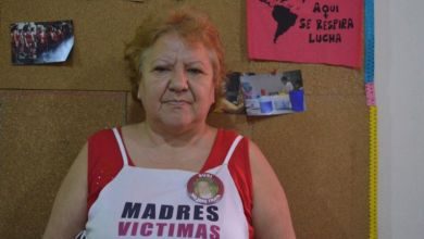 """Photo of """"Los prostíbulos son centros clandestinos de violación, tortura y muerte"""""""