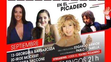 Photo of Teatro Picadero: en septiembre llega una nueva propuesta que reúne la música y la palabra