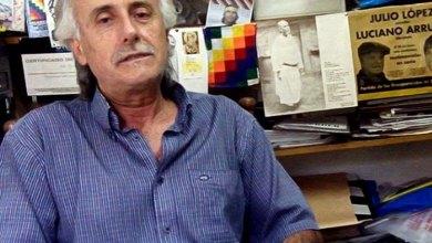 """Photo of Pablo Pimentel: """"No entiendo cómo es que Axel no le pidió la renuncia a Berni"""""""