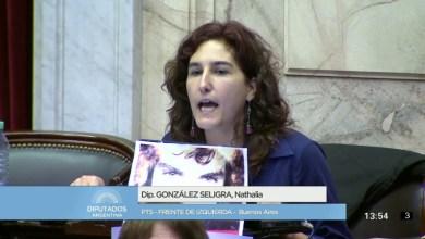 """Photo of """"El Gobierno bonaerense debe cumplir con la Justicia que le ordena que garantice alimentos saludables en las escuelas»"""