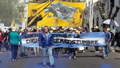 Photo of Los trabajadores conmemoran su día entre el aislamiento y el distanciamiento laboral
