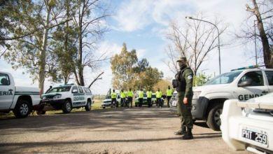 Photo of Despliegue de fuerzas federales en Hurlingham e Ituzaingó
