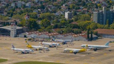 Photo of La Justicia rechazó el pedido de cierre y el aeropuerto de El Palomar tiene vía libre para seguir