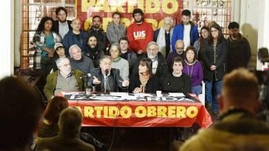 Photo of El PO apoyará a los jubilados