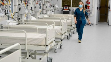 Photo of La Provincia implementó una estrategia de derivación de pacientes para evitar el desborde de los hospitales
