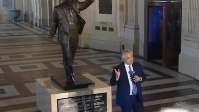 """Photo of Fernando Espinoza: """"Después de Perón, Néstor fue el mejor presidente varón que tuvo la Argentina"""""""