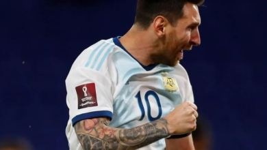Photo of La Argentina debutó con un ajustado triunfo frente a Ecuador