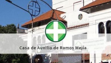 Photo of Ramos Mejía: la Casa de Auxilio realizó actividades por el mes Internacional de Prevención del Cáncer de Mama