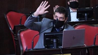 """Photo of """"Hay montones de pedidos de informes todos los días de parte de cualquier senador o diputado"""""""