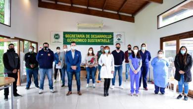 Photo of Campaña de donación de plasma