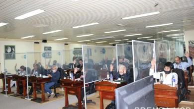 Photo of Nueva sesión de HCD de La Matanza con fuego cruzado entre concejales