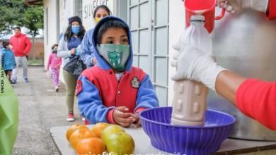 Photo of El impacto de la pandemia en los más chicos: pobreza y salud mental
