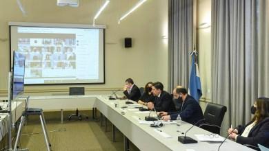 Photo of Reunión de Ministros y Ministras de Educación