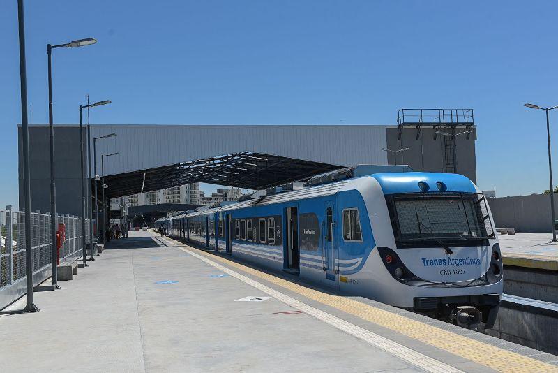 Reservá tu tren: desde el lunes se implementará para viajar por la tarde en la línea Belgrano Sur