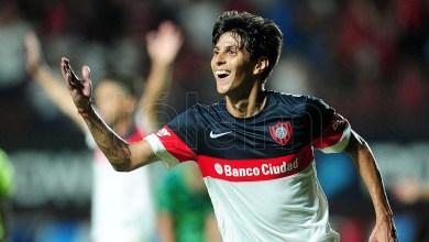 Photo of Pablo Barrientos cumplirá el sueño de vestir la camiseta de Jorge Newbery