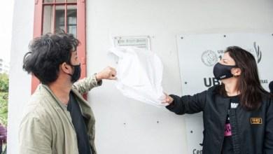 Photo of Reabrió el Centro de Acceso a la Justicia de Barracas en homenaje a Mariano Ferreyra