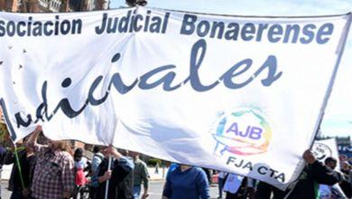Photo of Judiciales no aceptaron la propuesta salarial del Gobierno
