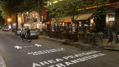 Photo of Los centros comerciales se convertirán en peatonales por el Día de la Madre