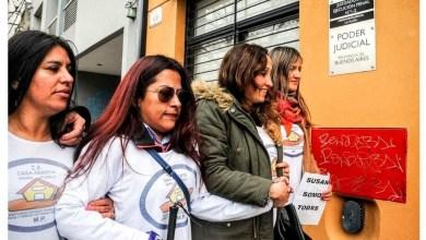 Photo of Carlos Goncharuk estuvo 8 años preso, pero se negó a hacer un curso sobre violencia y un juez falló contra su liberación