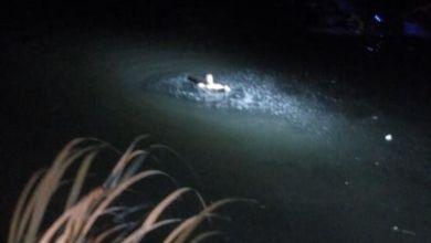 Photo of Fue desde Ensenada a robar a Berisso y al ser descubierto se tiró a las aguas de un canal
