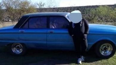Photo of Hurlingham: Jugaba a la pelota en el estacionamiento de Carrefour Villa Tesei y le robaron el auto
