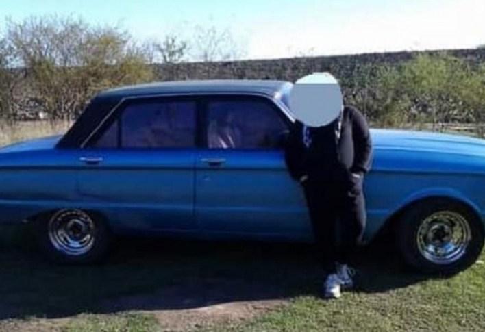 Hurlingham: Jugaba a la pelota en el estacionamiento de Carrefour Villa Tesei y le robaron el auto
