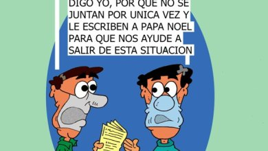 Photo of #BuenMiércoles Humor en Diario NCO 18-11-2020