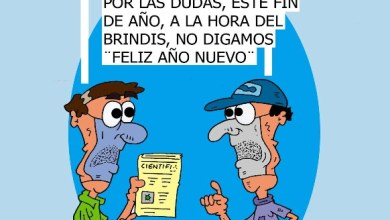Photo of #BuenViernes Humor en Diario NCO 20-11-2020